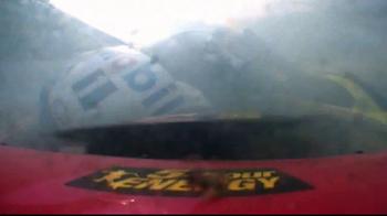 NASCAR TV Spot Ft Danica Patrick and Dale Earnhardt Jr. - Thumbnail 4
