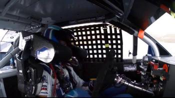 NASCAR TV Spot Ft Danica Patrick and Dale Earnhardt Jr. - Thumbnail 6