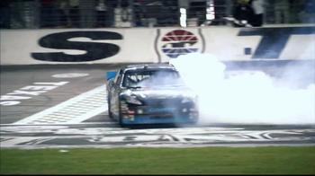 NASCAR TV Spot Ft Danica Patrick and Dale Earnhardt Jr. - Thumbnail 7