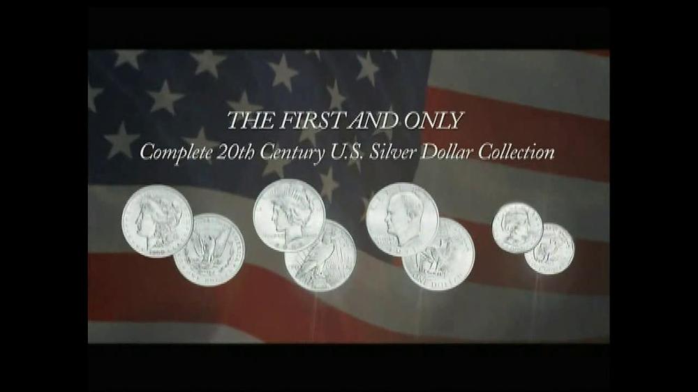 Bradford Exchange Mint TV Spot