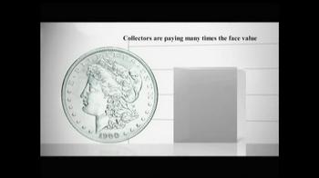 Bradford Exchange Mint TV Spot - Thumbnail 5