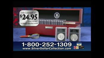 Bradford Exchange Mint TV Spot - Thumbnail 9