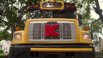 Kmart TV Spot, 'School Bus' Feat Da Rich Kidz - Thumbnail 1