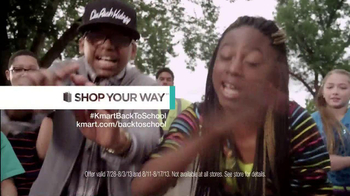 Kmart TV Spot, 'School Bus' Feat Da Rich Kidz - Thumbnail 9