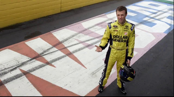 NASCAR Fantasy Live TV Spot Featuring Matt Kenseth - Thumbnail 2
