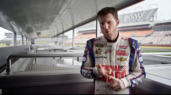 NASCAR Fantasy Live TV Spot Featuring Matt Kenseth - Thumbnail 4