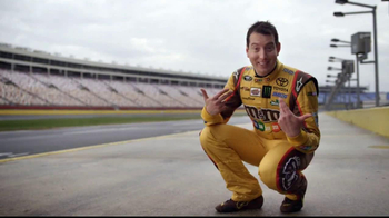 NASCAR Fantasy Live TV Spot Featuring Matt Kenseth - Thumbnail 6