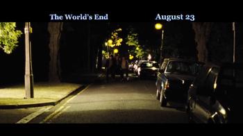 The World's End - Alternate Trailer 4