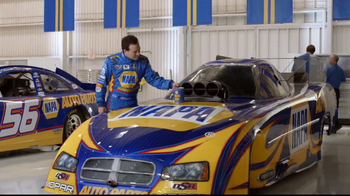 NAPA TV Spot, 'Race Car' - Thumbnail 2