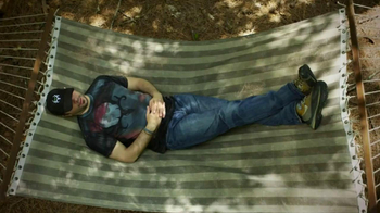 GAMO  TV Spot, 'Sleeping on a Hammock' - Thumbnail 1