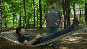 GAMO  TV Spot, 'Sleeping on a Hammock' - Thumbnail 10