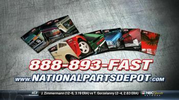 National Parts Depot TV Spot - Thumbnail 6