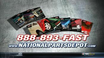 National Parts Depot TV Spot - Thumbnail 7