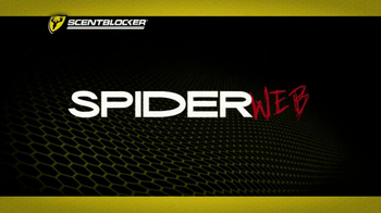 ScentBlocker Spider Web TV Spot - Thumbnail 2