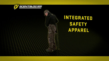 ScentBlocker Spider Web TV Spot - Thumbnail 3