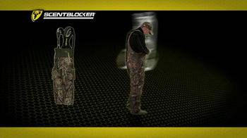 ScentBlocker Spider Web TV Spot - Thumbnail 4