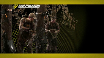 ScentBlocker Spider Web TV Spot - Thumbnail 5