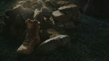 Danner TV Spot, 'First Light' - Thumbnail 8