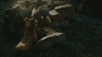 Danner TV Spot, 'First Light' - Thumbnail 9
