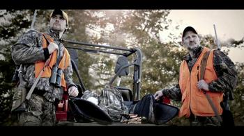 Hornady American Whitetail Ammunition TV Spot - Thumbnail 2