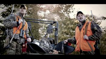 Hornady American Whitetail Ammunition TV Spot - Thumbnail 3