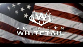 Hornady American Whitetail Ammunition TV Spot - Thumbnail 8