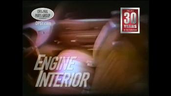 OPGI Original Parts Group Inc TV Spot - Thumbnail 7