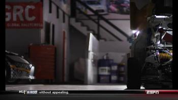 Royal Purple TV Spot, 'GRC Sponsor' - Thumbnail 1