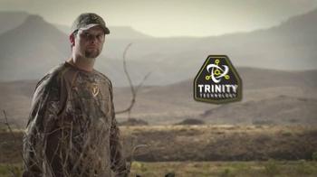 ScentBlocker TV Spot, 'Trinity Technology' - Thumbnail 2