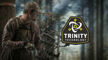 ScentBlocker TV Spot, 'Trinity Technology'