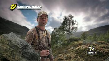 ScentBlocker TV Spot, 'Trinity Technology' - Thumbnail 7