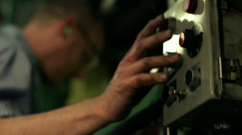 Hornady TV Spot, 'Factory' - Thumbnail 2