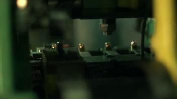 Hornady TV Spot, 'Factory' - Thumbnail 3