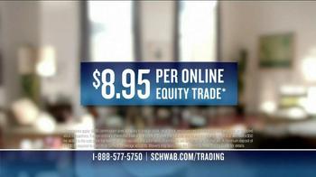 Charles Schwab TV Spot, 'Higher Standards' - Thumbnail 9