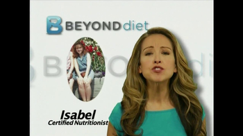 Beyond Diet TV Spot - Thumbnail 2