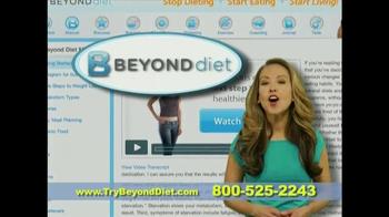 Beyond Diet TV Spot - Thumbnail 3