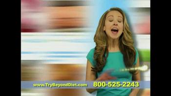 Beyond Diet TV Spot - Thumbnail 4