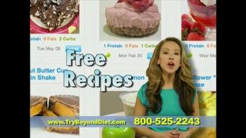 Beyond Diet TV Spot - Thumbnail 6