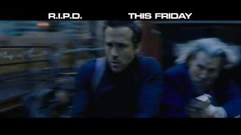 R.I.P.D. - Alternate Trailer 22