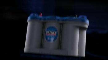Optima Blue Top Batteries TV Spot - Thumbnail 2