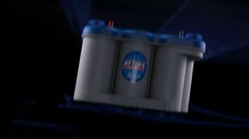 Optima Blue Top Batteries TV Spot - Thumbnail 3