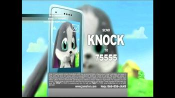 Jamster TV Spot, 'Bunny'