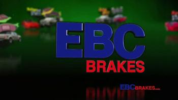 EBC Brakes TV Spot, 'Whatever You Need' - Thumbnail 1