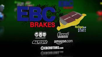 EBC Brakes TV Spot, 'Whatever You Need' - Thumbnail 10