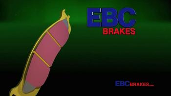 EBC Brakes TV Spot, 'Whatever You Need' - Thumbnail 7