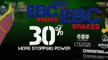 EBC Brakes TV Spot, 'Whatever You Need' - Thumbnail 9