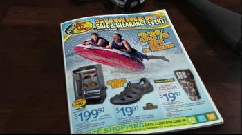 Bass Pro Shops Summer Sale & Clearance Event TV Spot Featuring Kevin Vandam - Thumbnail 9