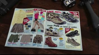 Bass Pro Shops Summer Sale & Clearance Event TV Spot Featuring Kevin Vandam - Thumbnail 8
