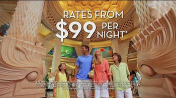 Atlantis TV Spot, 'Two Weeks Only: Instant Savings' - Thumbnail 4
