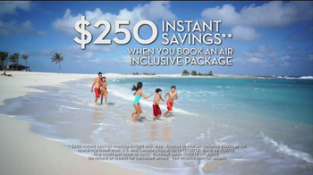 Atlantis TV Spot, 'Two Weeks Only: Instant Savings' - Thumbnail 5